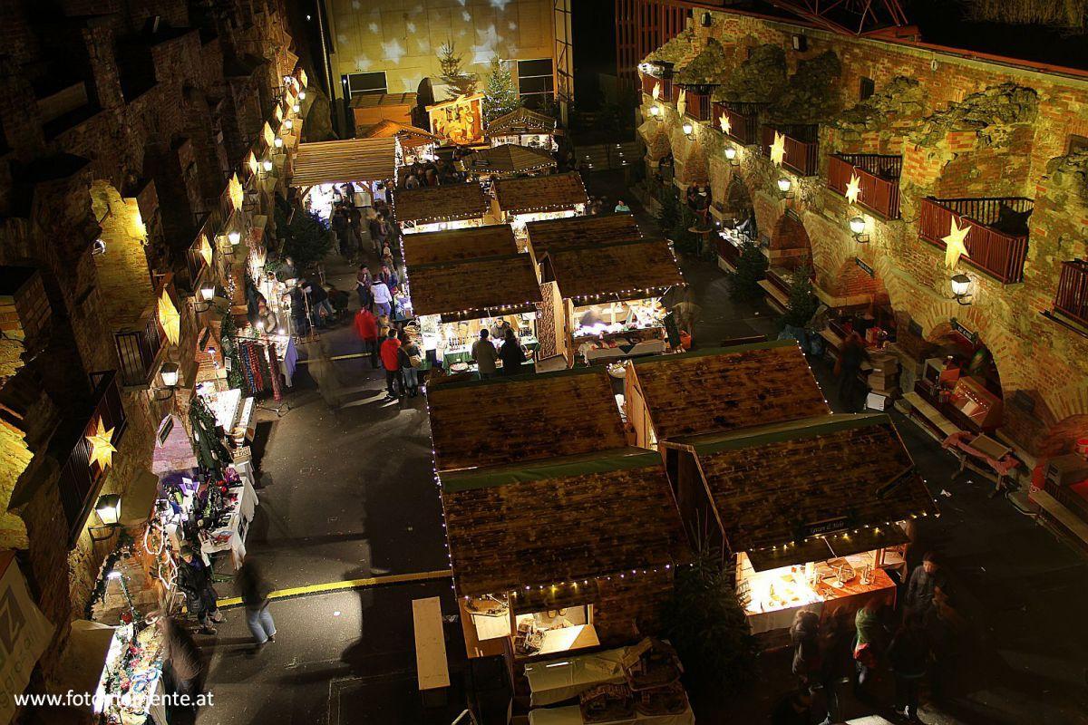 aufsteirern-weihnachstmarkt-graz-schlossberg-nacht-advent