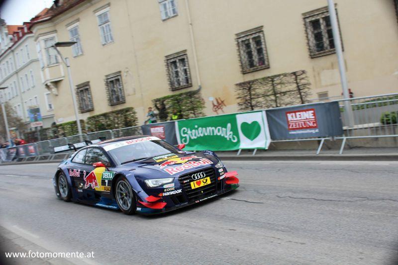 DTM Audi A5