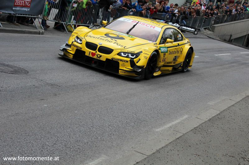DTM BMW M4