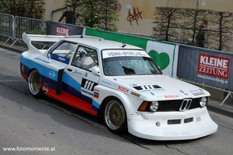 Histo-Cup BMW 320