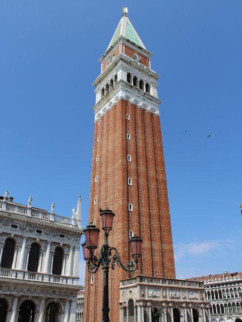 Campanile di San Marco / Markusturm
