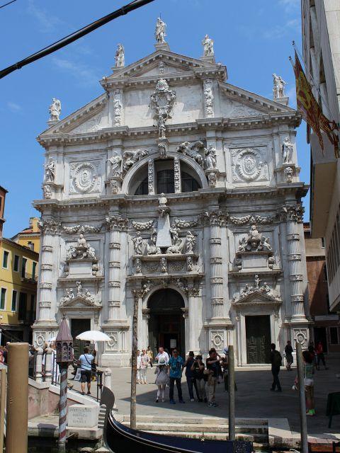 Chiesa di San Moise