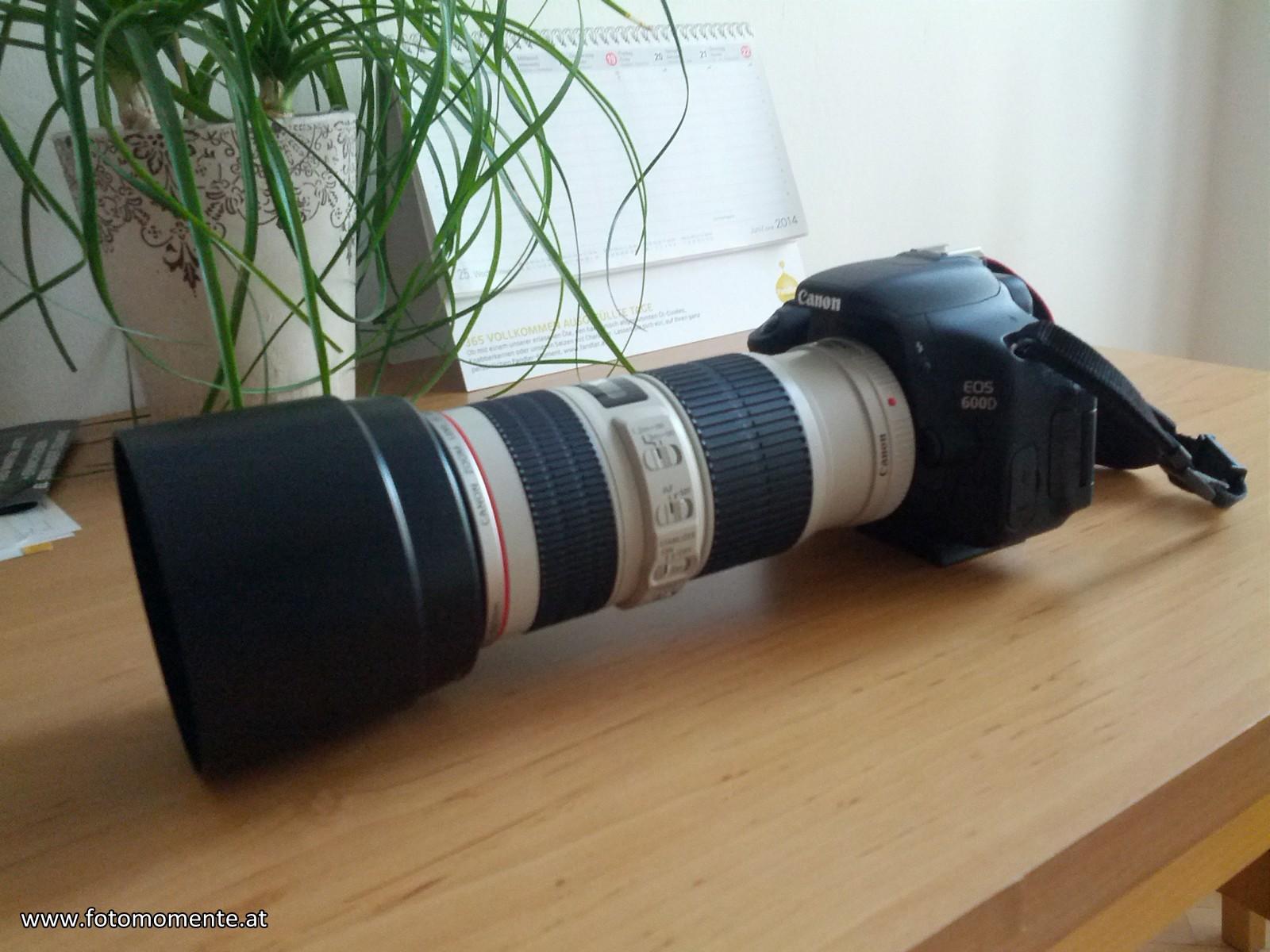 Canon 70 200 4L IS USM - Fotografieren lernen - Meine Erfahrungen die dir helfen, bessere Fotos zu schießen