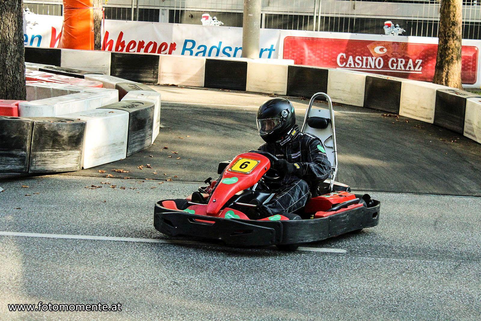 Kartrace Graz Oper - Kart Race Graz in der Nähe zur Oper