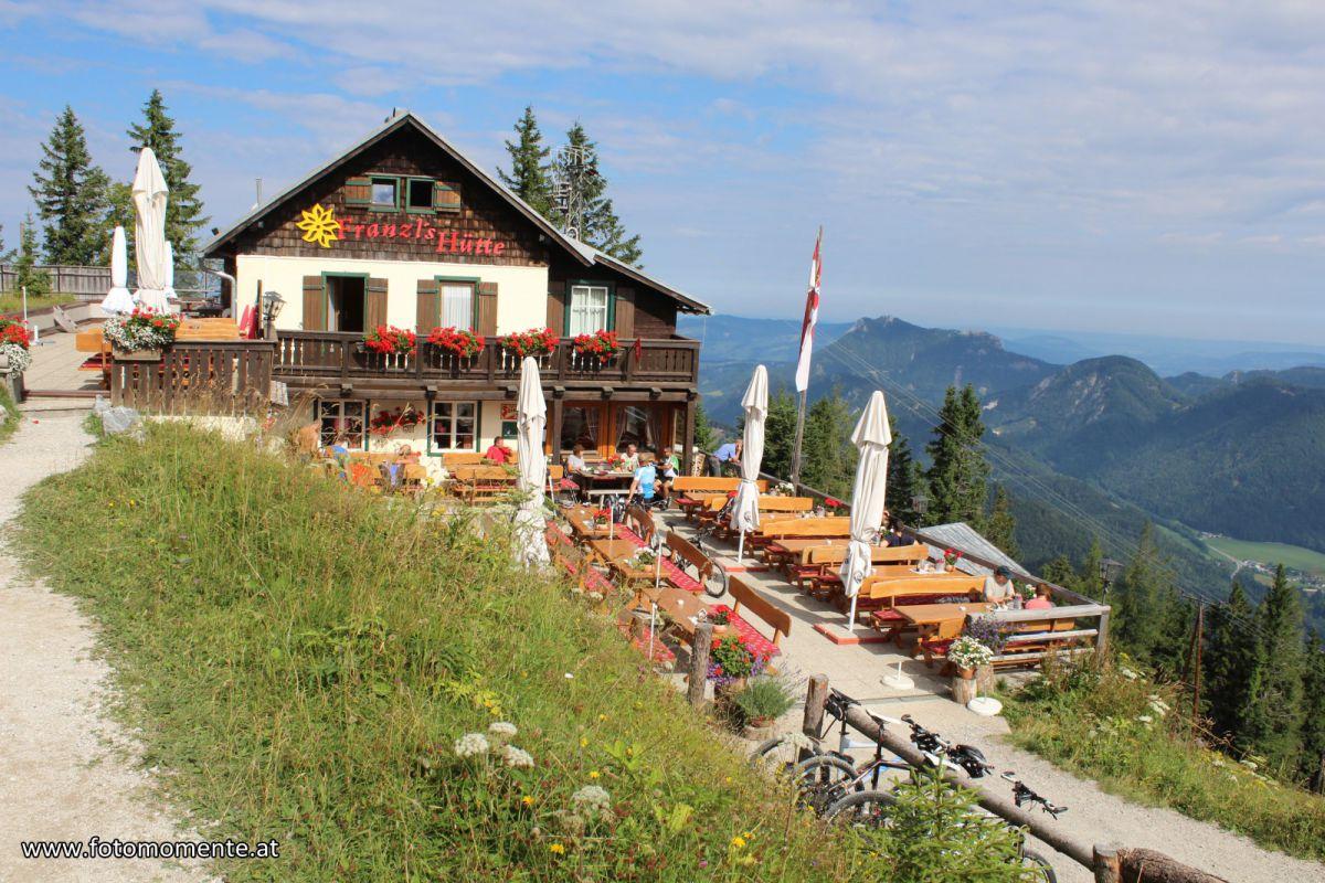 Zwölferhorn_Franzls_Hütte